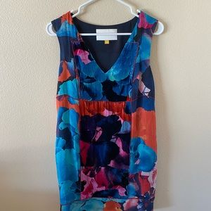 Leifsodottir velvet dress